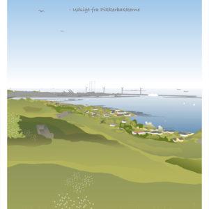 Frederikshavn plakat