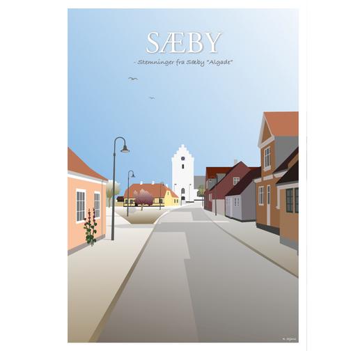 grafisk design Sæby